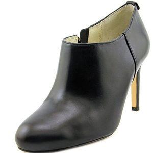 Michael Kors Sammy Ankle Boot US 5 Black Bootie